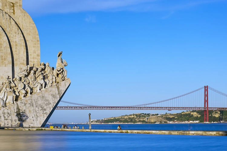 Cosa vedere a Lisbona - Monumento dos Descobrimentos