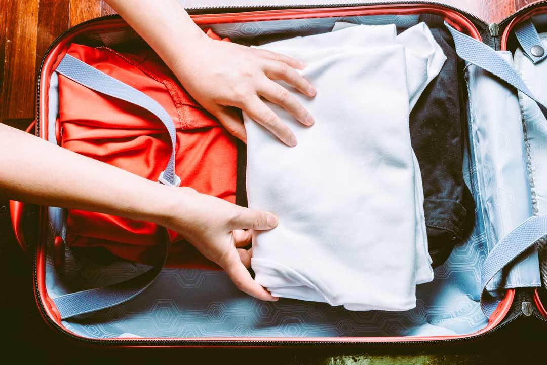 professional sale sleek cheap Come fare la valigia perfetta | InterMundial