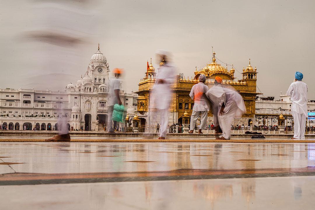 I templi indiani che farete fatica a credere reali