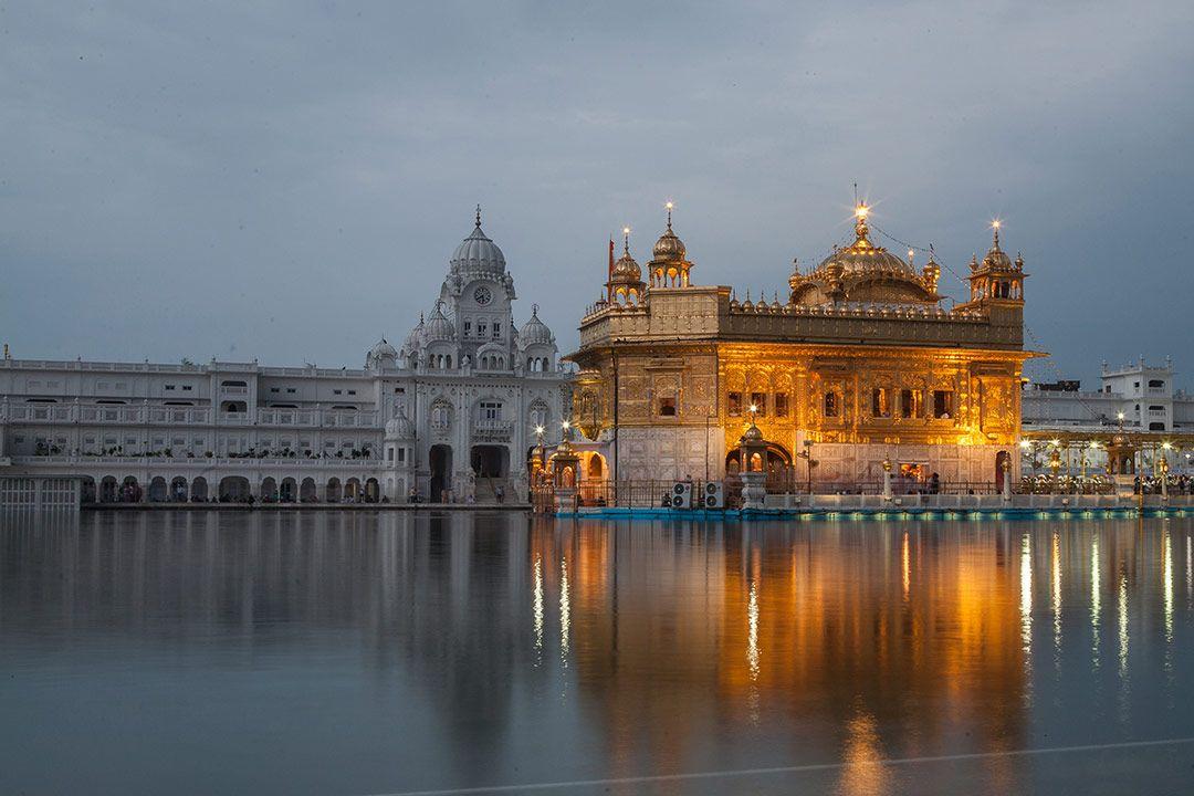 Tempio-Harmandir-Sahib