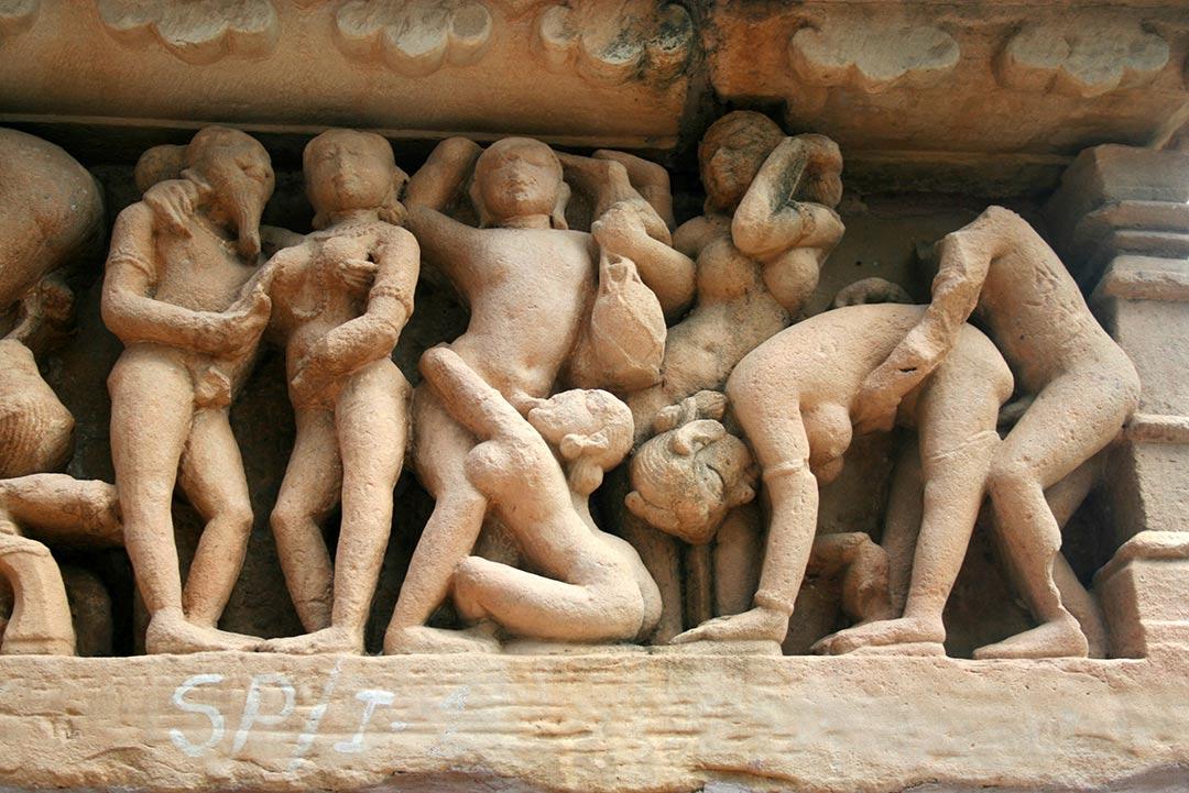 Templi-di-Khajuraho