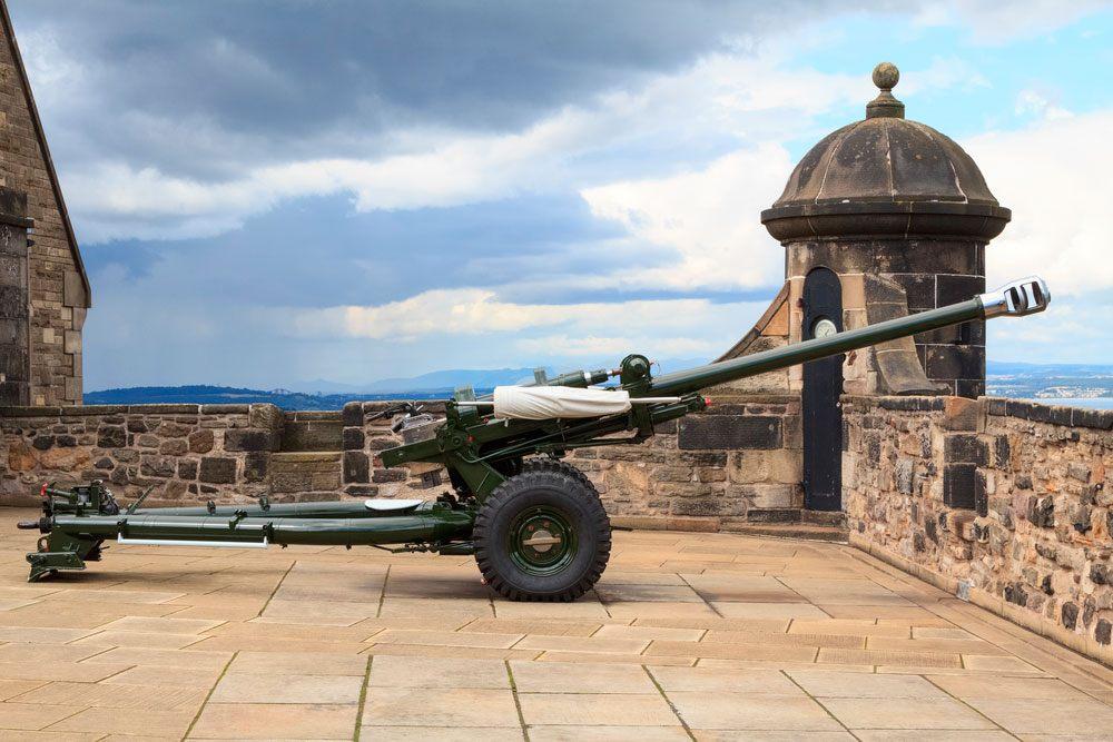 9 cose che dovete sapere su Edimburgo | Castello di Edimburgo