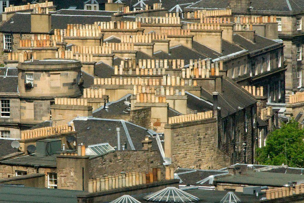9 cose che dovete sapere su Edimburgo | Auld Reekie