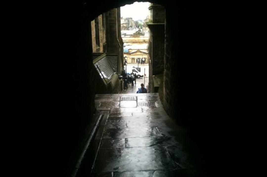 9 cose che dovete sapere su Edimburgo | closes