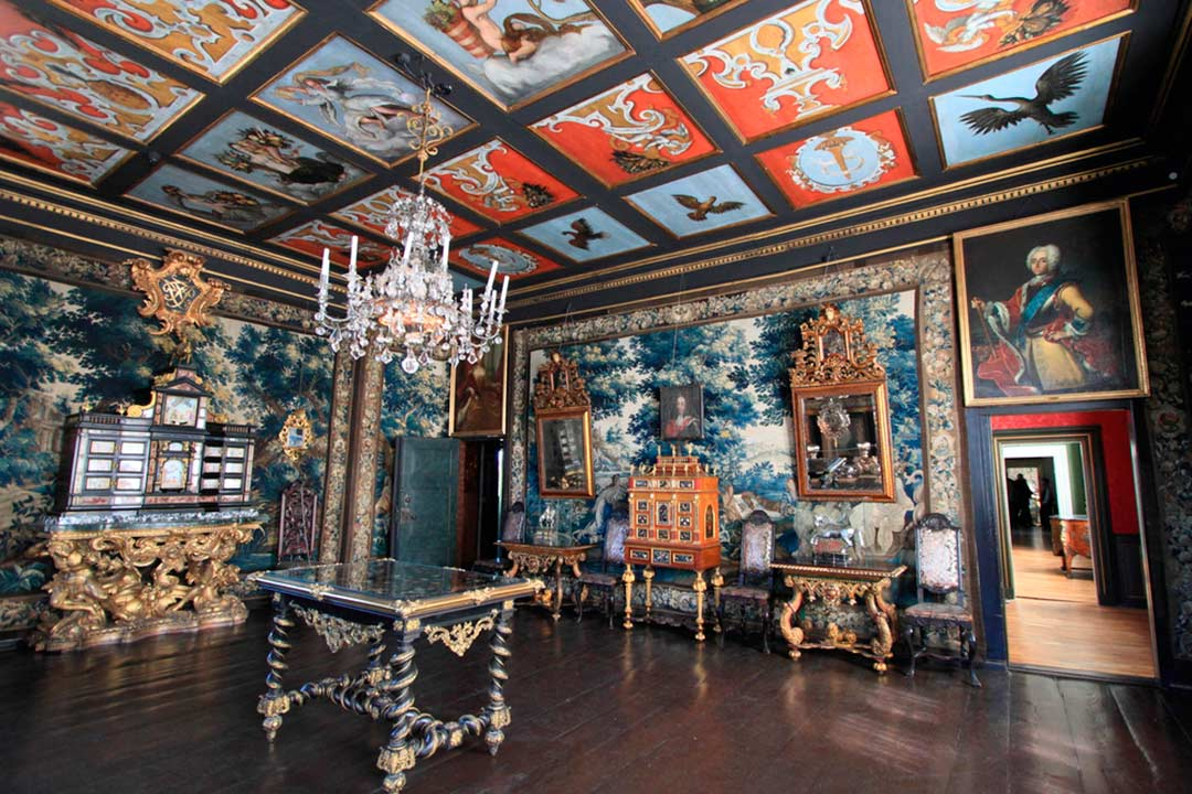 Castello-di-Rosenborg