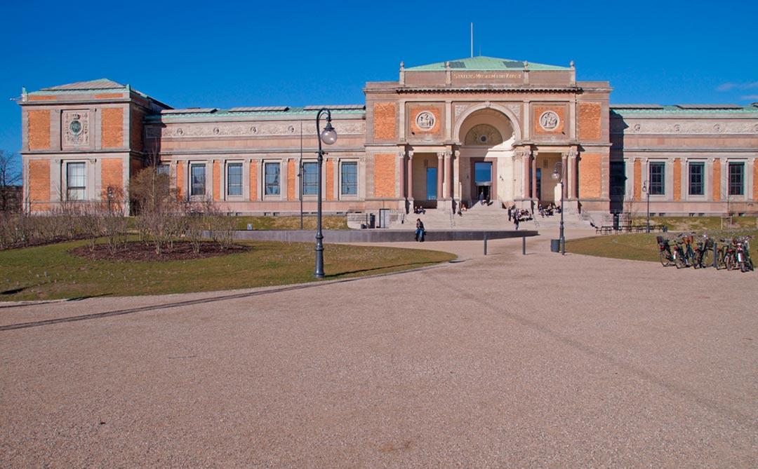 Galleria-Nazionale-di-Danimarca