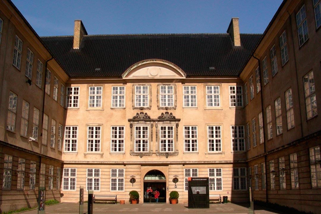 Museo-Nazionale-Danese
