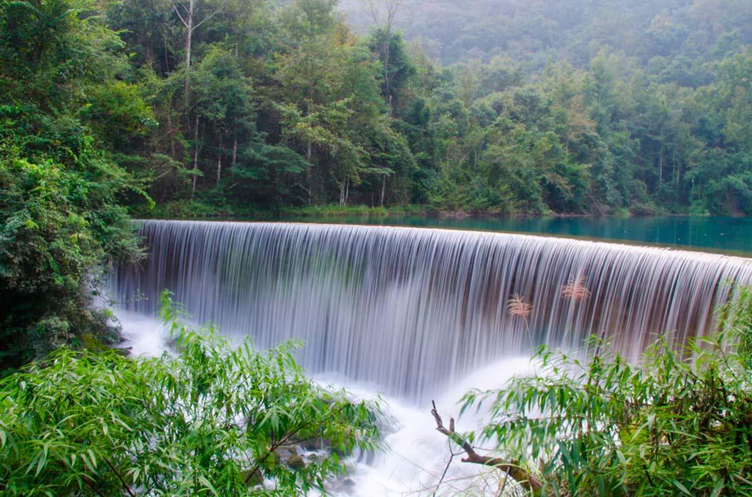 Huangguoshu-Waterfall