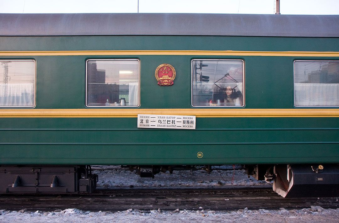 la ferrovia più lunga al mondo