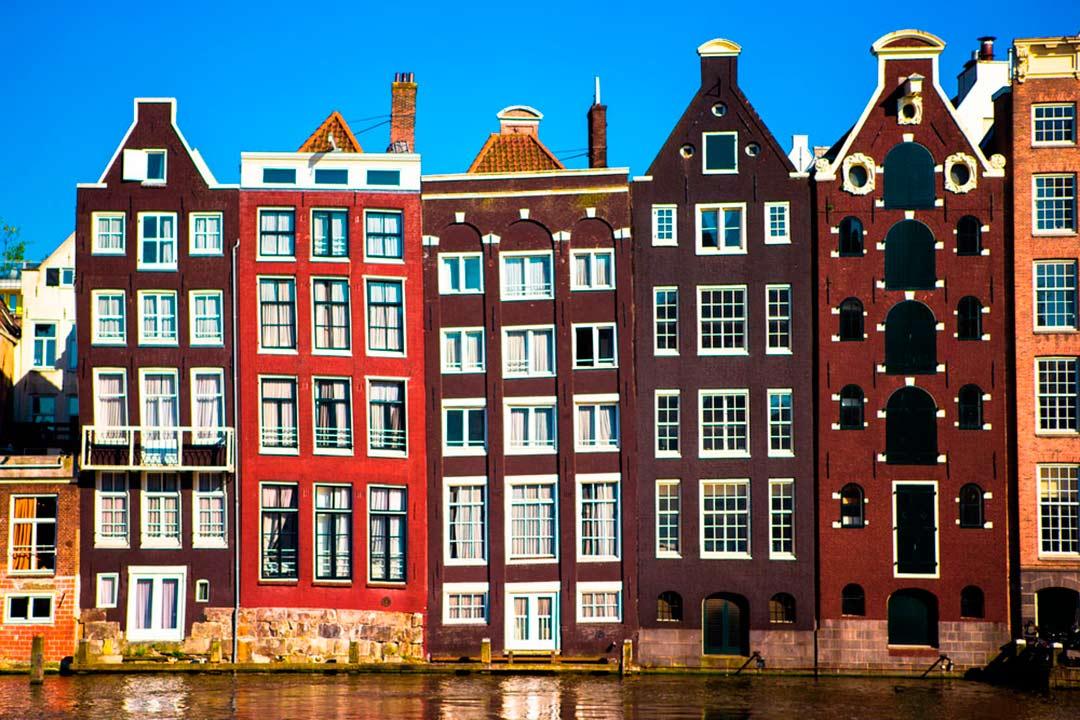 Visitare Amsterdam In Un Giorno Intermundial