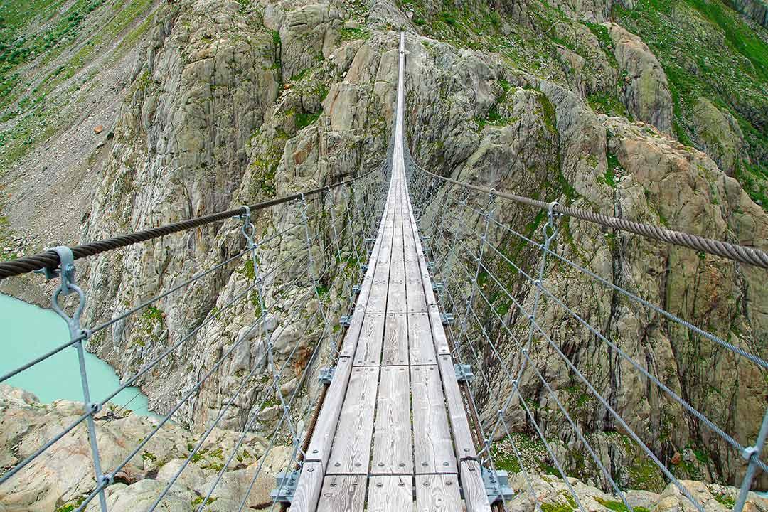 Ponte del trift
