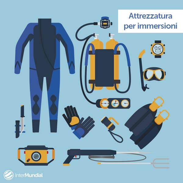 attrezzatura-per-immersioni.