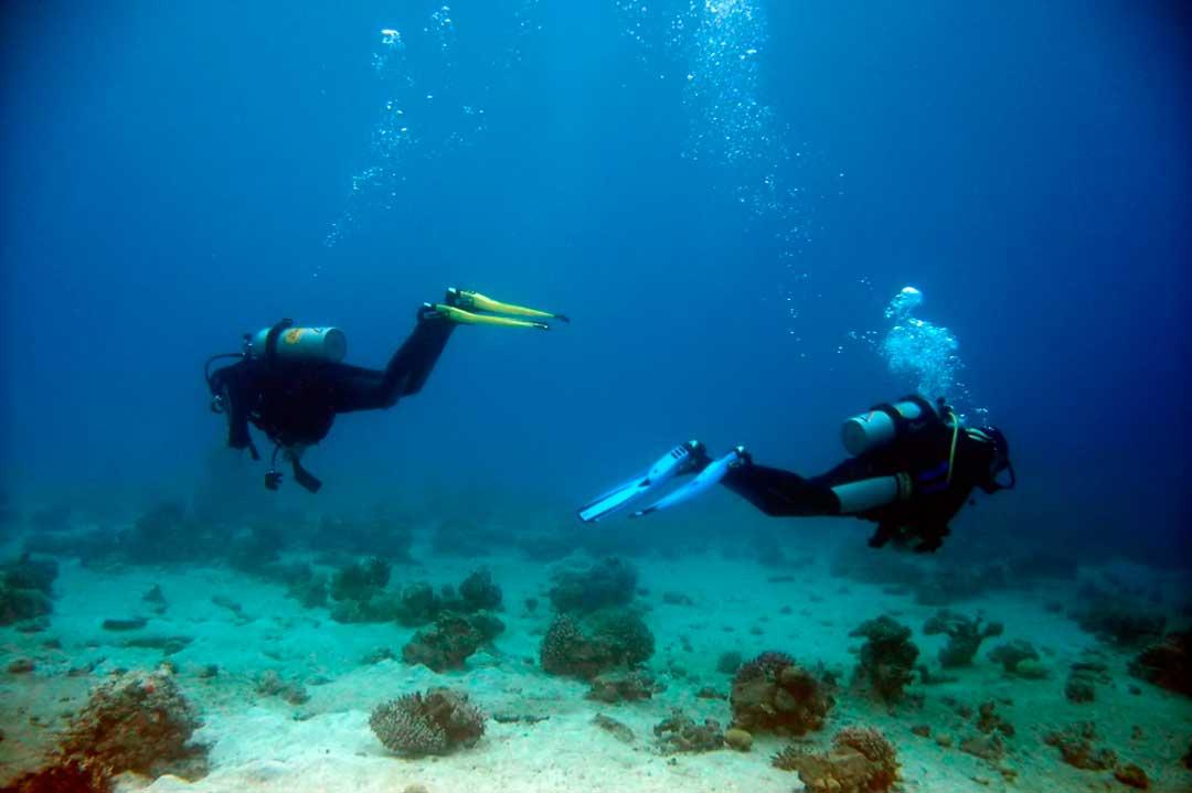 come-nuotare-sott-acqua