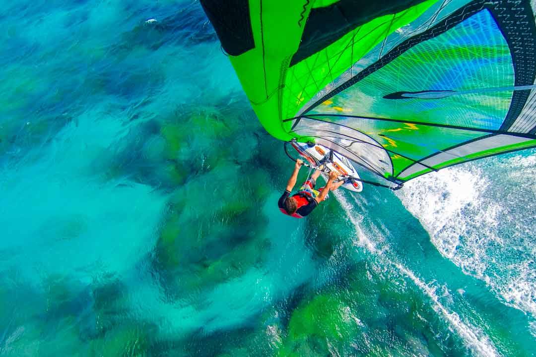 windsurf-slalom