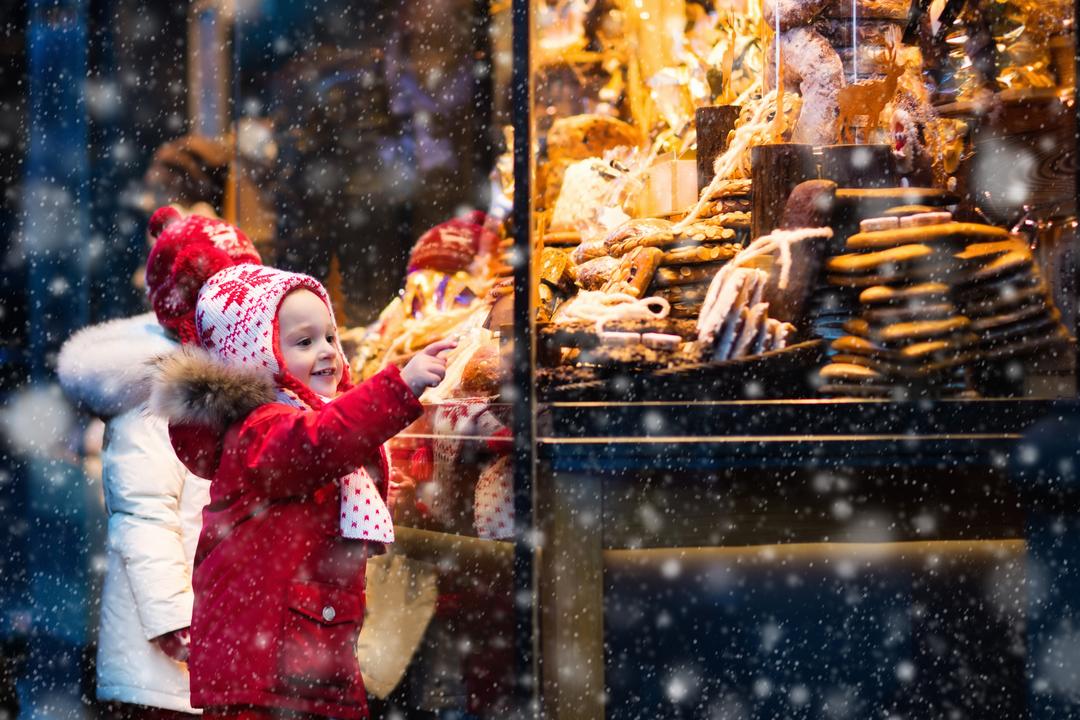 Addobbi Natalizi Zurigo.I Mercatini Di Natale Piu Belli D Europa Intermundial