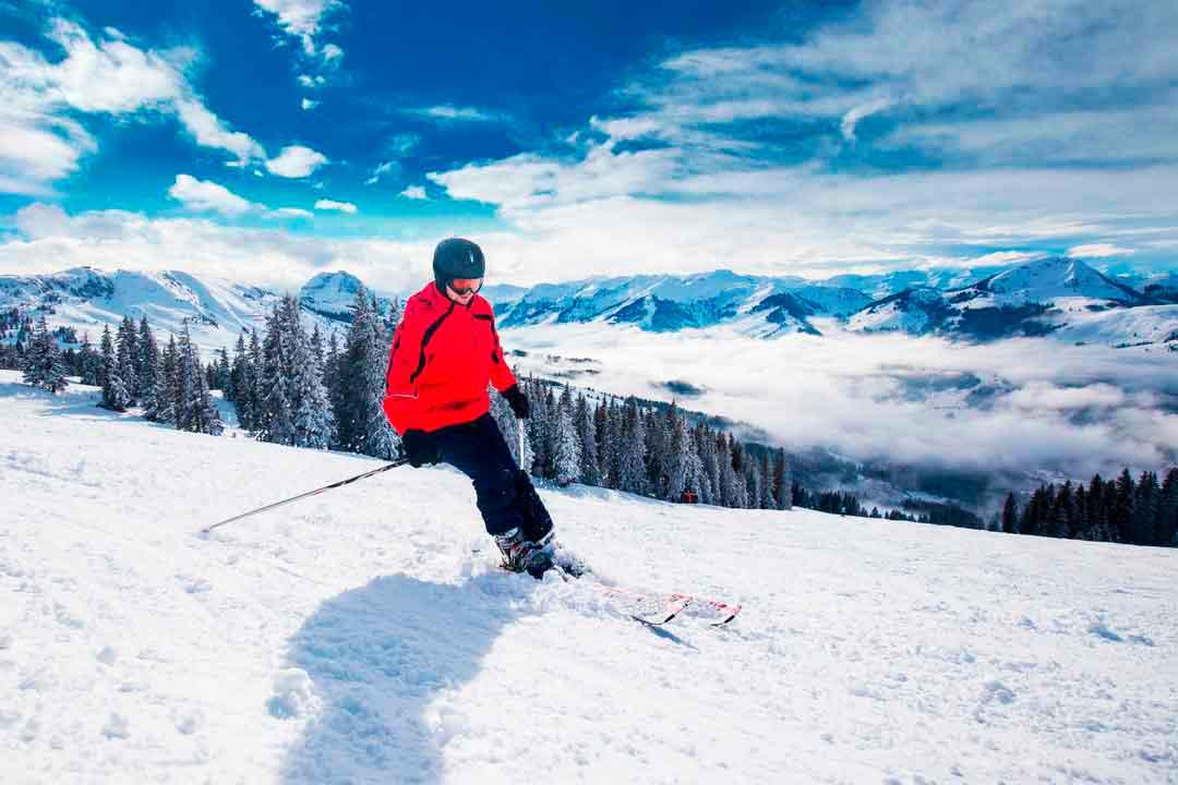 sciare-in-europa